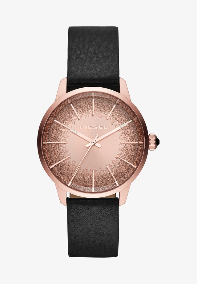CASTILIA - Watch - black