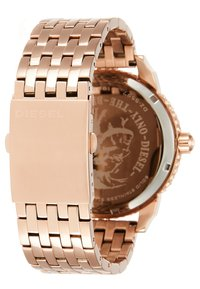 Diesel - MINI DADDY - Horloge - rose gold - 2