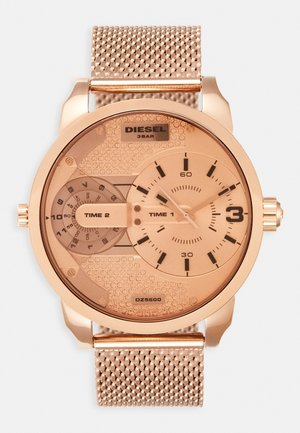 MINI DADDY - Hodinky - rose gold-coloured