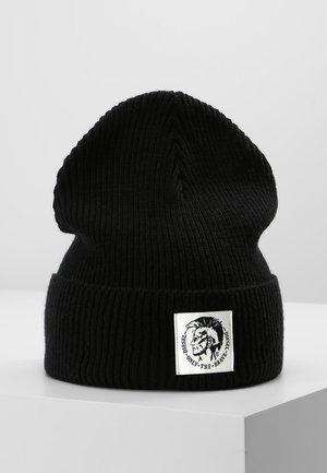K-CODER CAP - Bonnet - schwarz