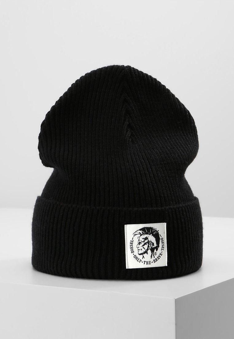 Diesel - K-CODER CAP - Beanie - schwarz