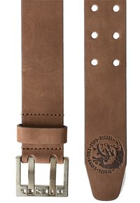 Diesel - BIT - Belt - dark brown - 2