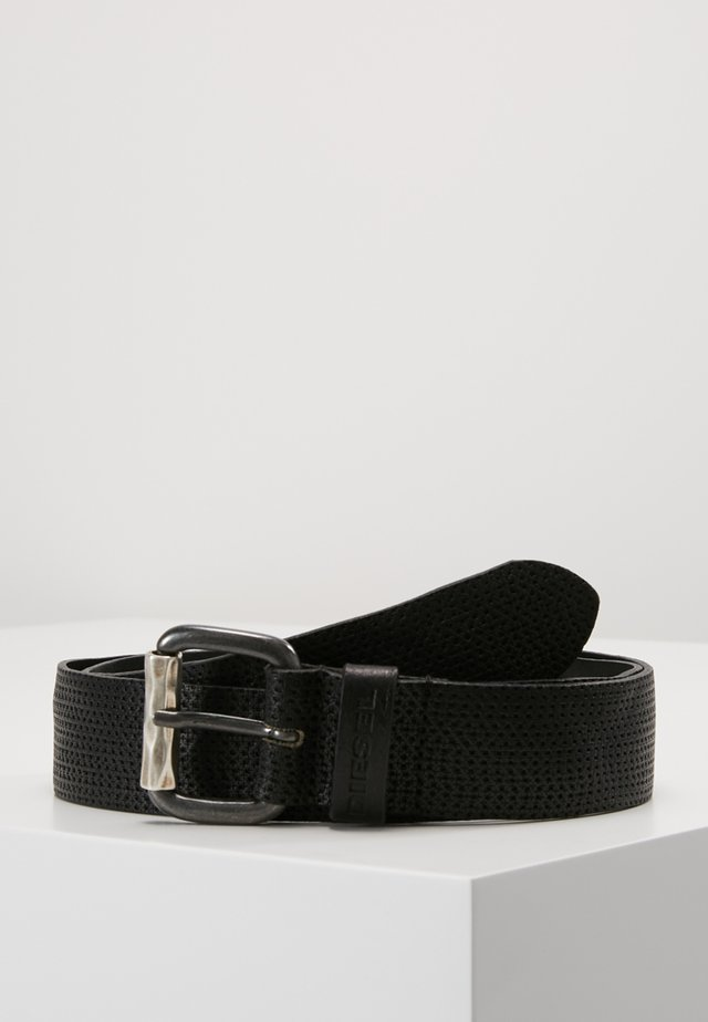 B-ROLLY - BELT - Cintura - schwarz