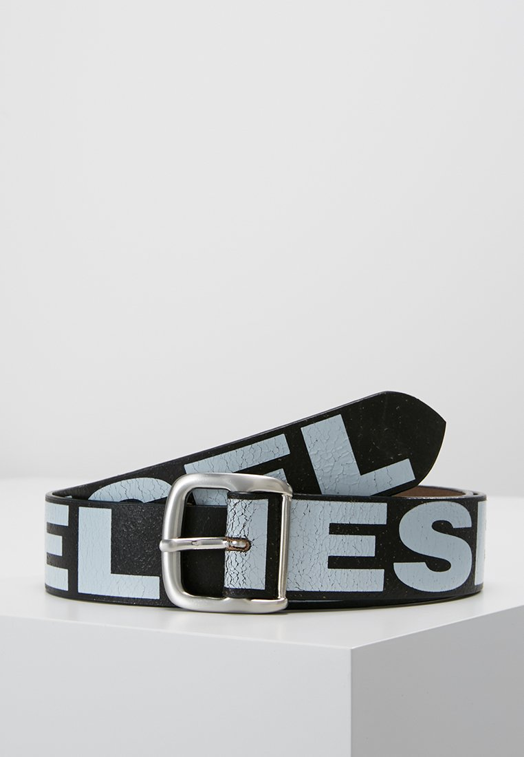 Diesel - B-ARBARANO - Belt - black/white