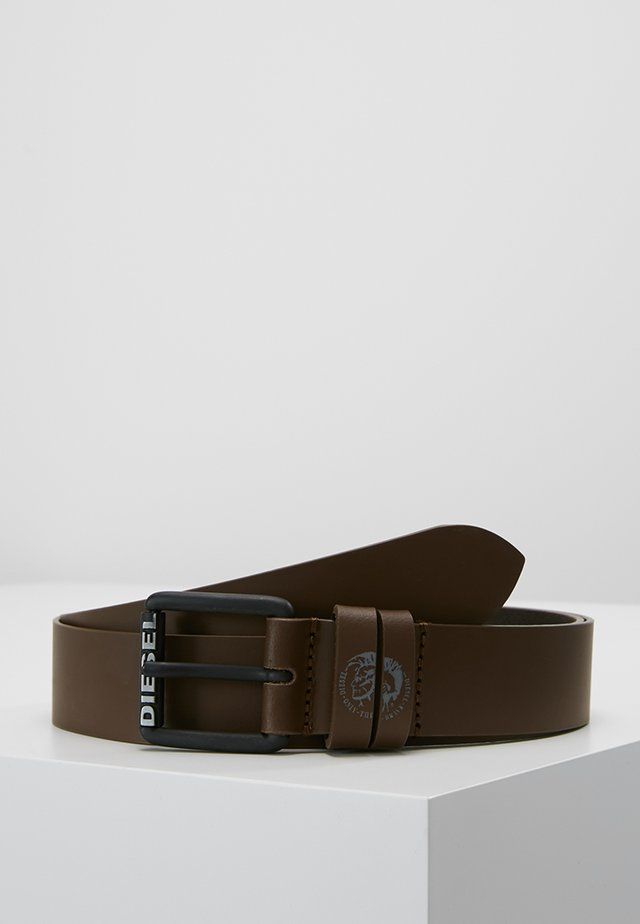 B-LAMON - Belt - brown