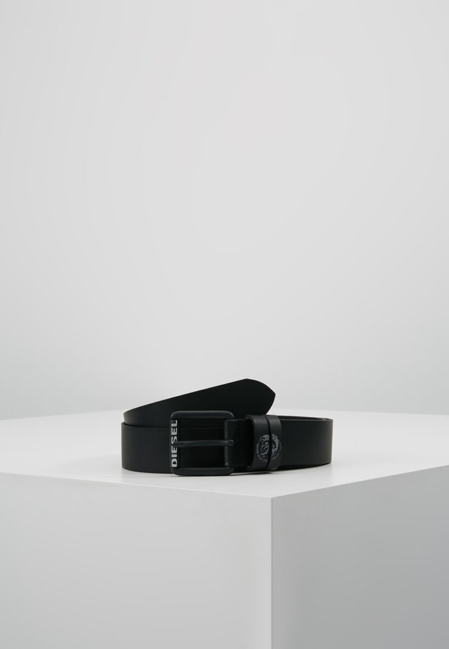 B-LAMON - Belt - black