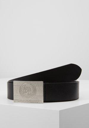 B-STRA - BELT - Belte - black