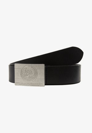 B-STRA - BELT - Skärp - black