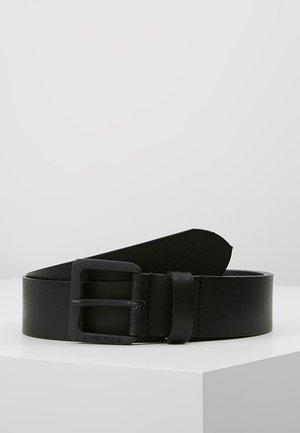 B-MOICA - BELT - Belt - black