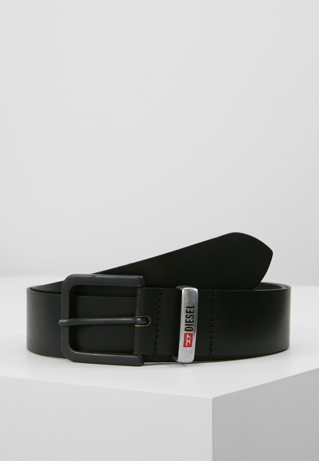 B-CASTEL BELT - Riem - black