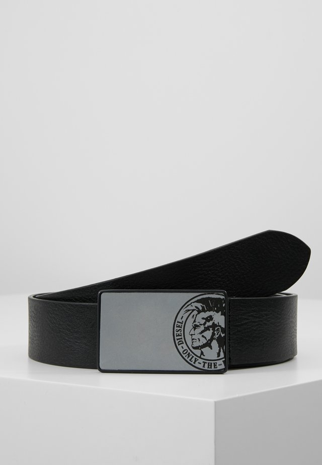 """-"" B-ACCA - BELT - Riem - black"