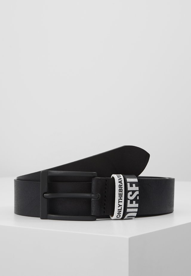 B-ELEN - BELT - Riem - black