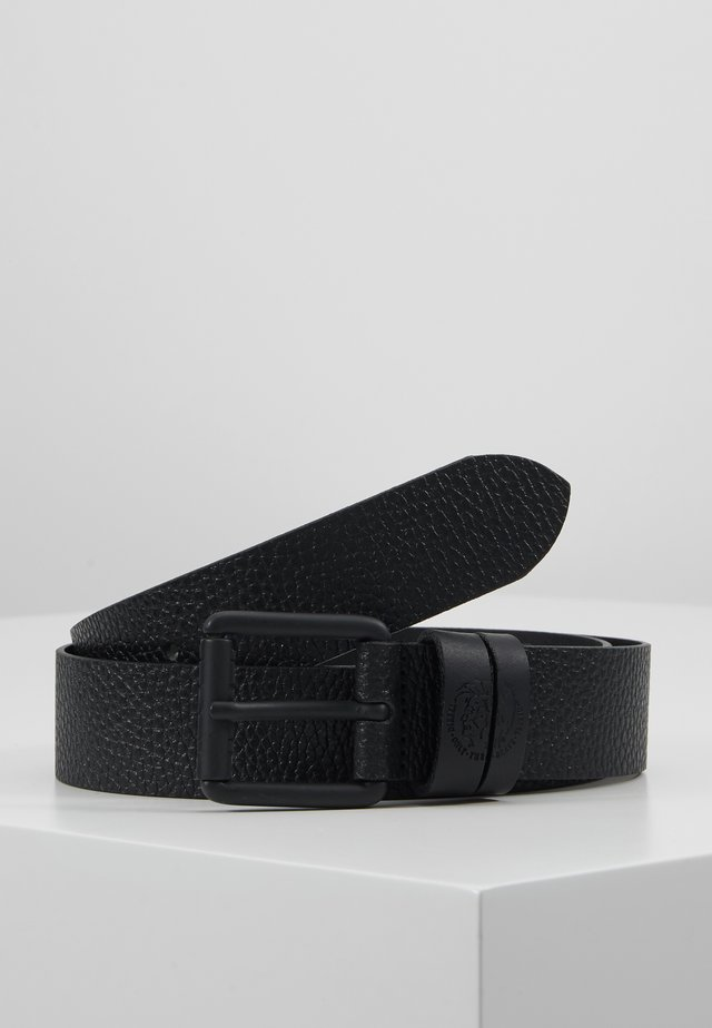 CANARO BELT - Riem - black
