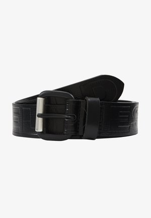 B-CERRO - BELT - Vyö - black