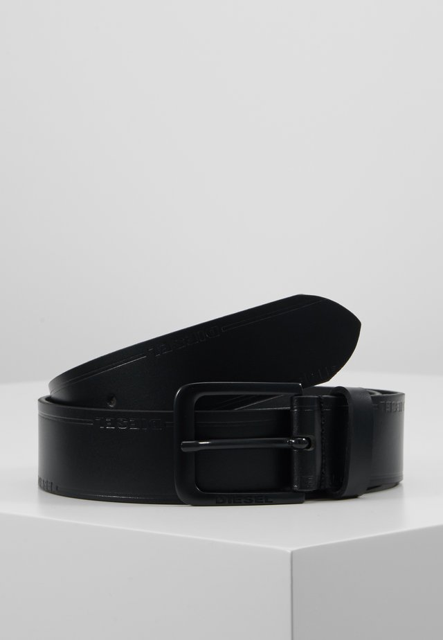 B-MARTI - BELT - Riem - black
