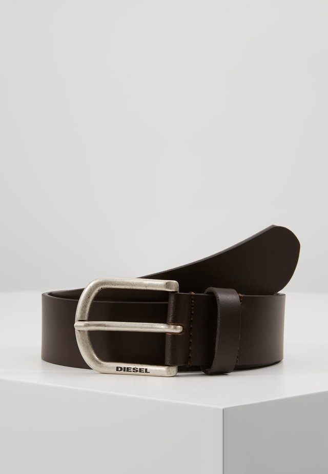 B-BALDO - BELT - Riem - dark brown