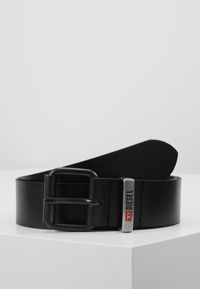 B-VITO - BELT - Riem - black