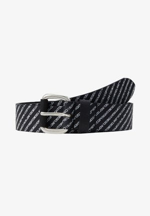 B-COPIRY - BELT - Pásek - black