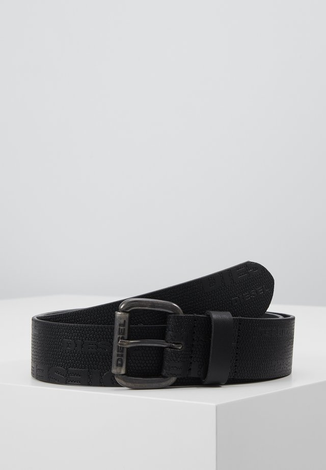 B-LIZZY - BELT - Belt - black