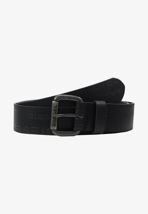 B-LIZZY - BELT - Vyö - black
