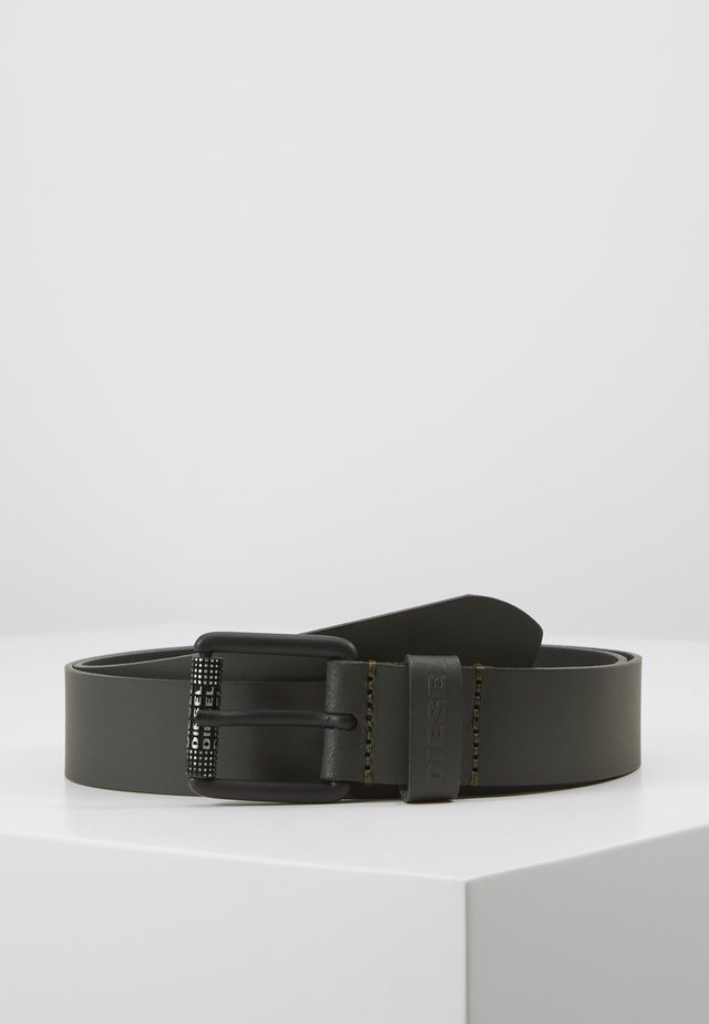 B-TROGO - BELT - Riem - grape leaf