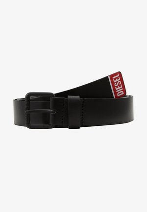 TRED BELT - Bælter - black