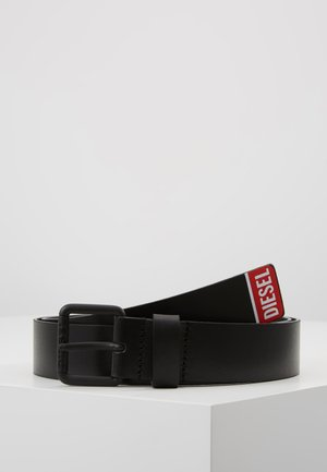 TRED BELT - Vyö - black