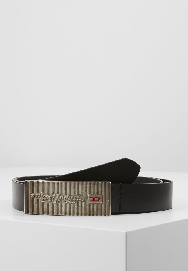 PIASTRY BELT - Riem - black