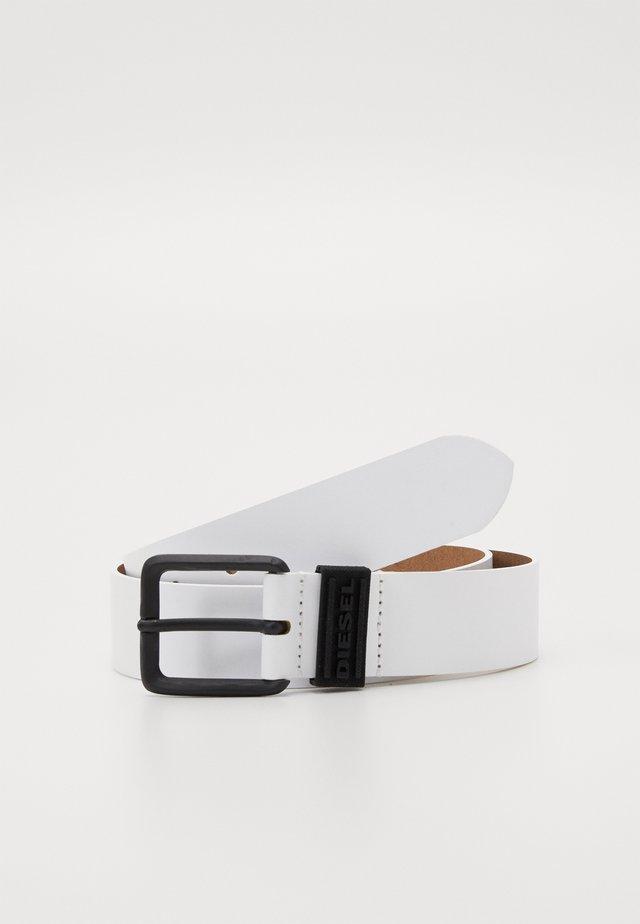 B-RUBLO - Cintura - white