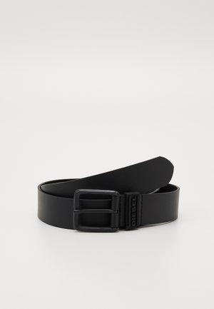 B-RUBLO - Pásek - black
