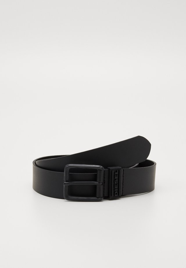 B-RUBLO - Belt - black