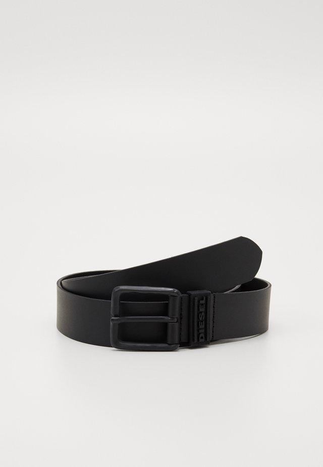B-RUBLO - Cintura - black