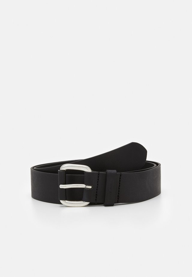B-RUCLY BELT - Skärp - black