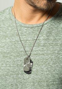 Diesel - Necklace - silber - 0