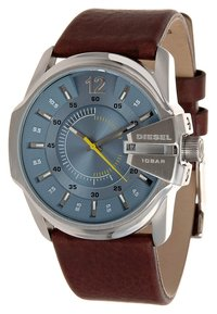 Diesel - Chronograph watch - braun - 0