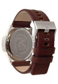 Diesel - Chronograph watch - braun - 1