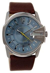 Diesel - Chronograph watch - braun - 2