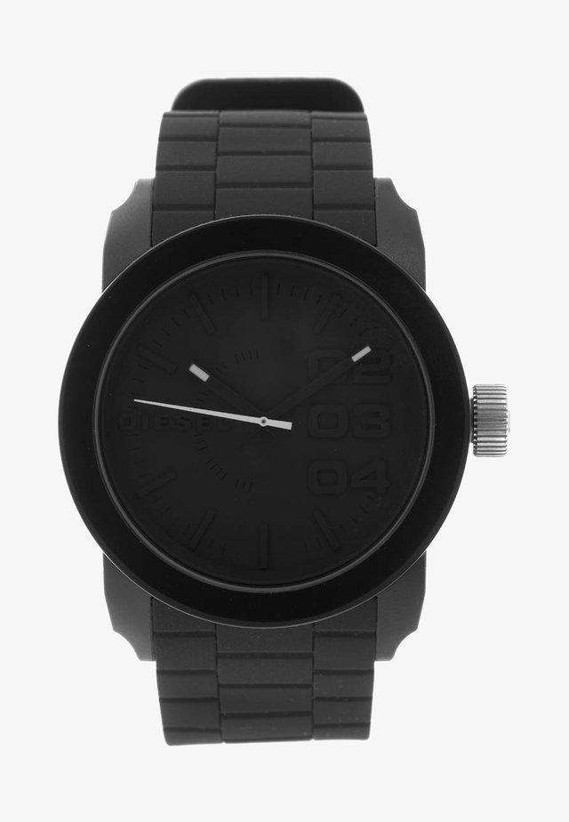 DZ1437 - Horloge - schwarz