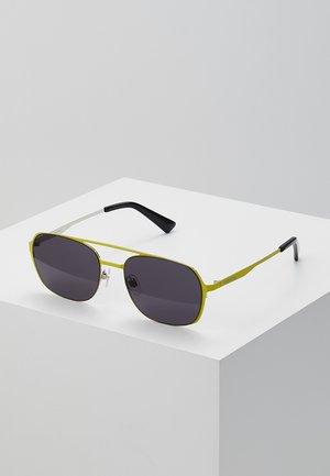 Sluneční brýle - black/yellow