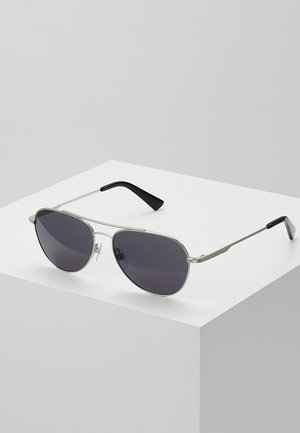 Aurinkolasit - silver/grey