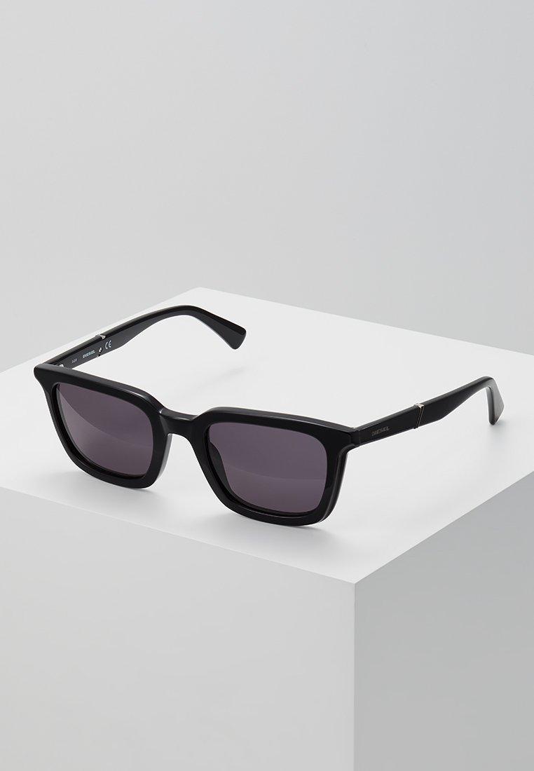 Diesel - Gafas de sol - black