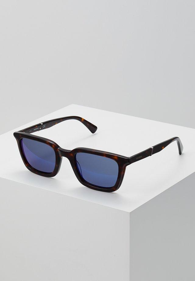 Solbriller - black/blue