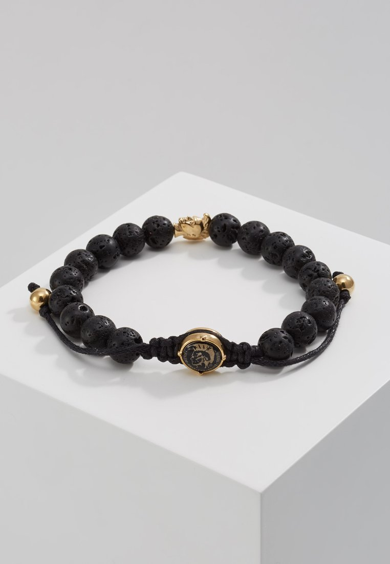 Diesel - BEADS - Armband - gold-coloured