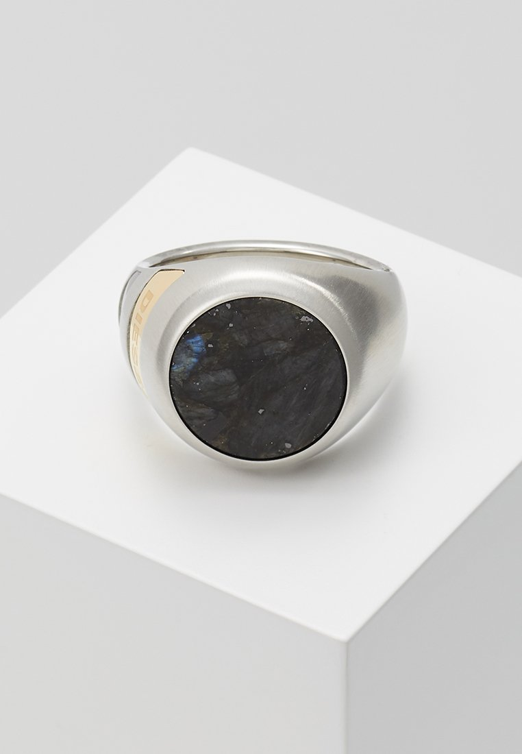 Diesel - Ring - silver-coloured