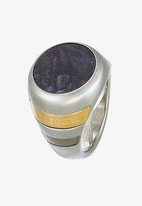 Diesel - Anello - silver-coloured - 4