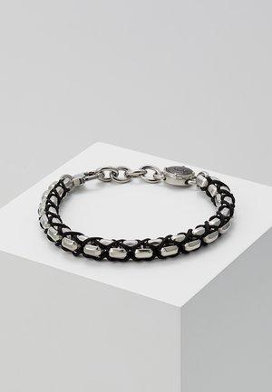 STACKABLES - Bracelet - silver-coloured