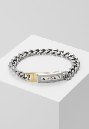 STEEL - Armband - silver-coloured