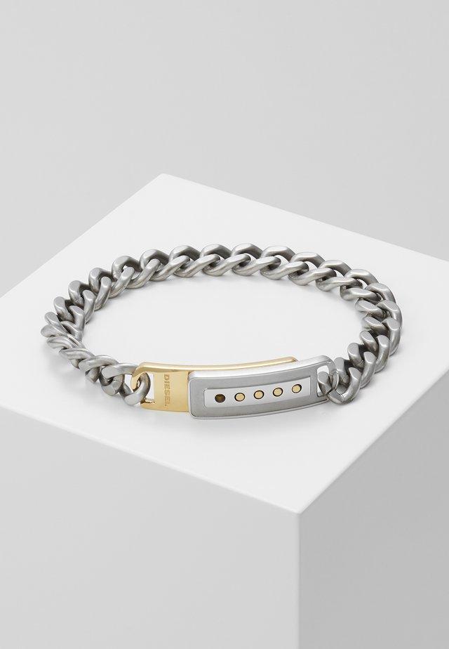 STEEL - Rannekoru - silver-coloured