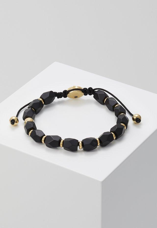 BEADS - Rannekoru - black