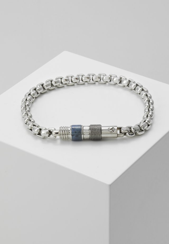 Armband - silver-coloured